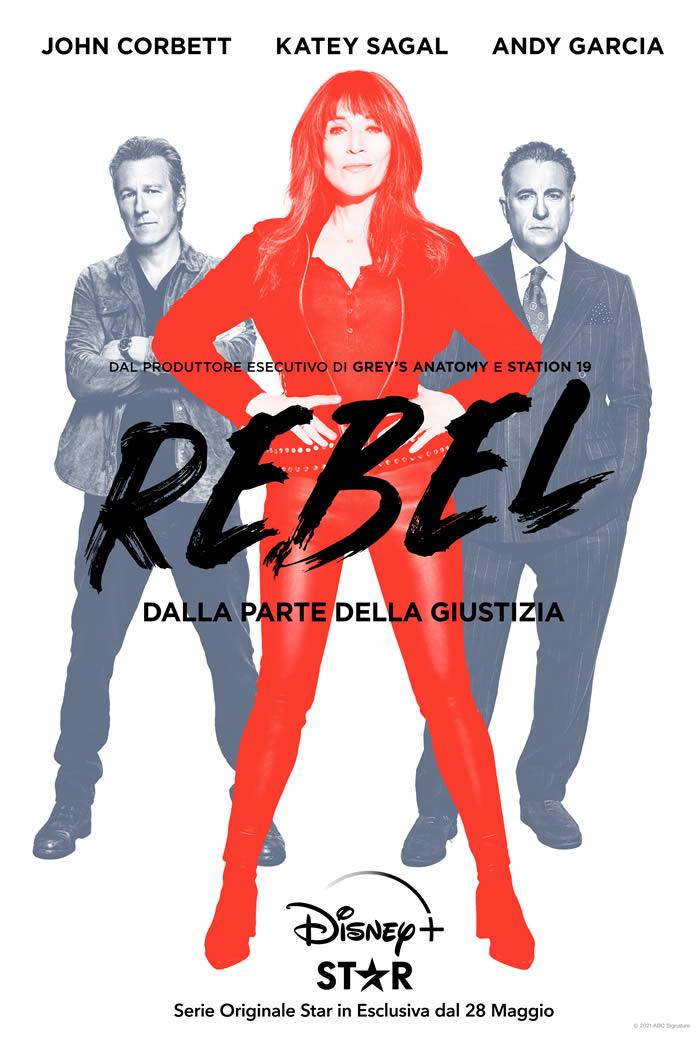 rebel star disney+