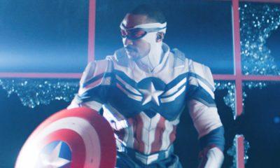 sam captain america