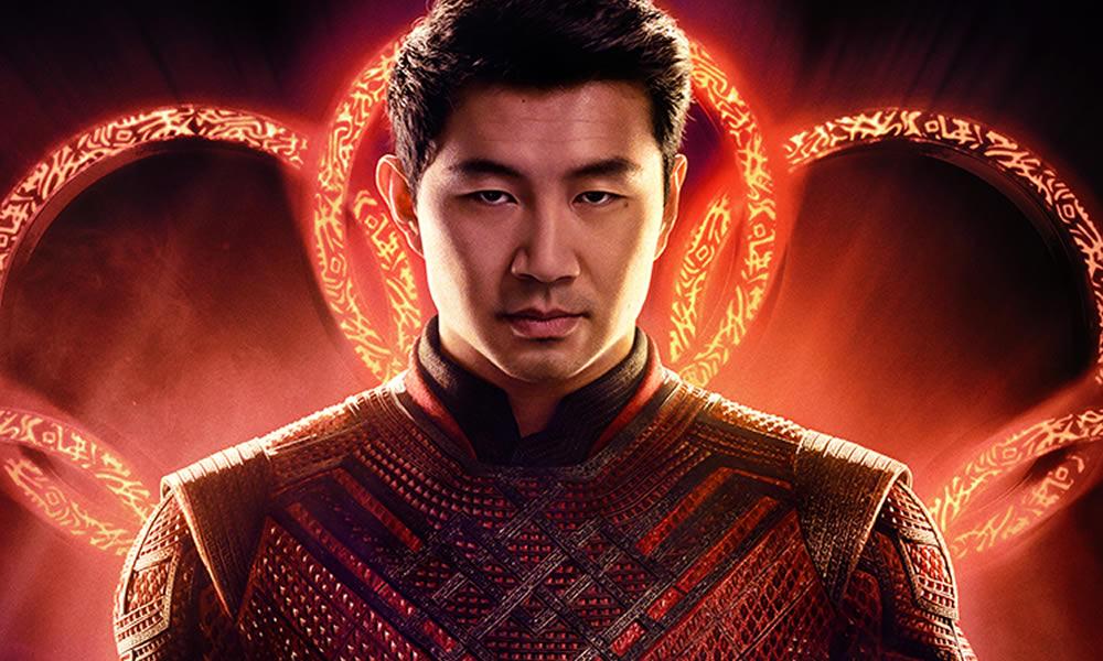 Shang-Chi film