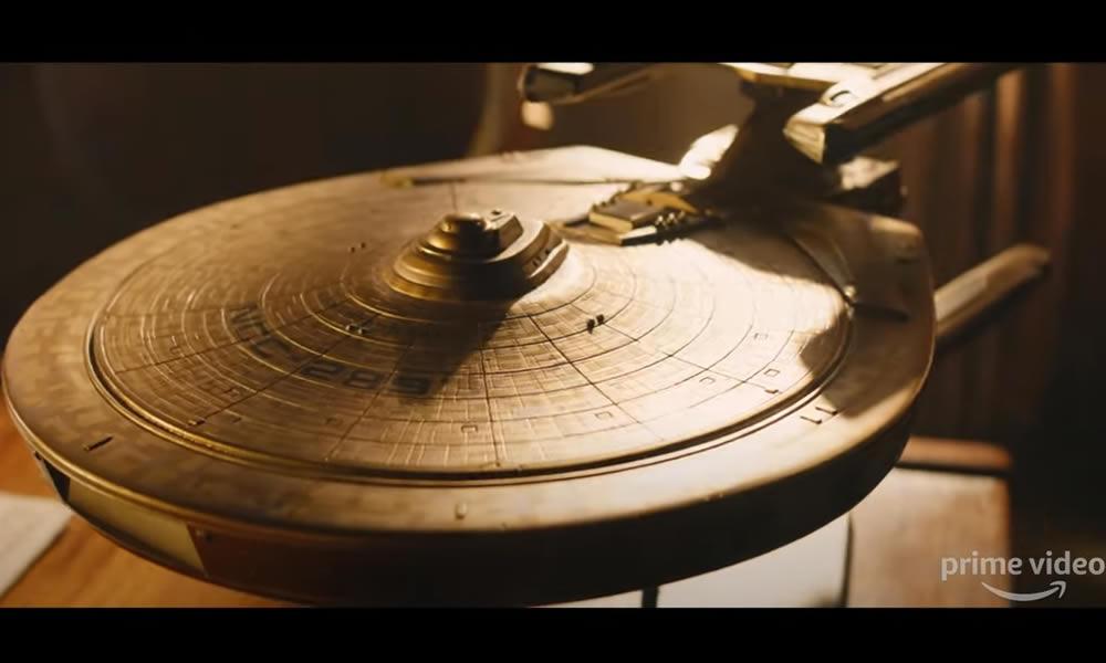 Star Trek Picard 2