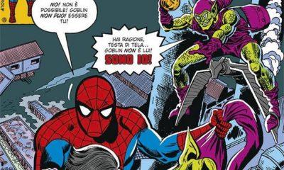Marvel Masterworks Spider-Man 17