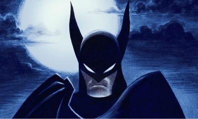 Batman e Superman nuove serie animate