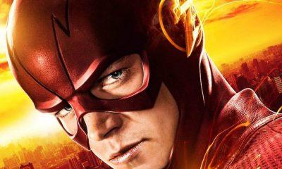 Flash stagione 8