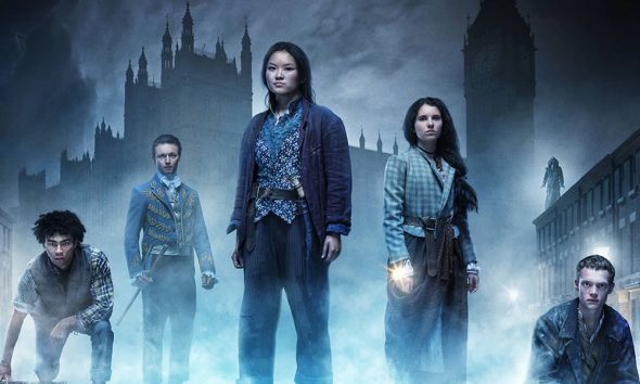 Irregolari Baker Street: niente stagione 2