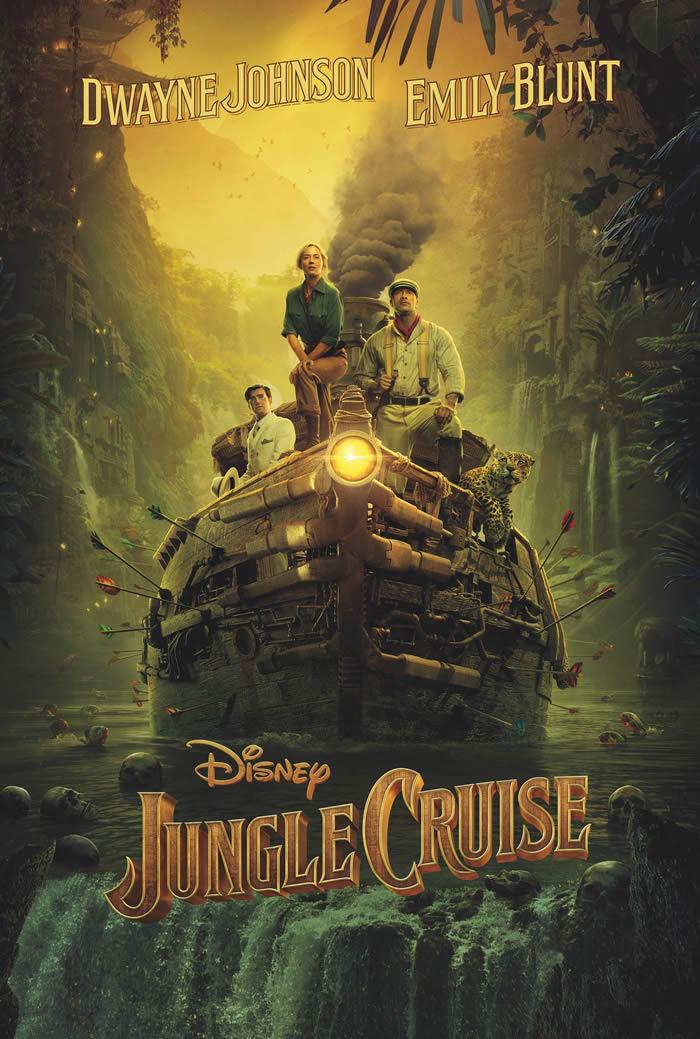 Jungle Cruise film