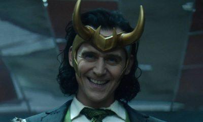 Loki tutti i mercoledì su Disney+