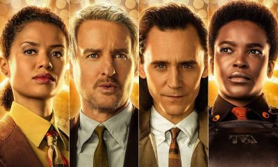 Loki personaggi