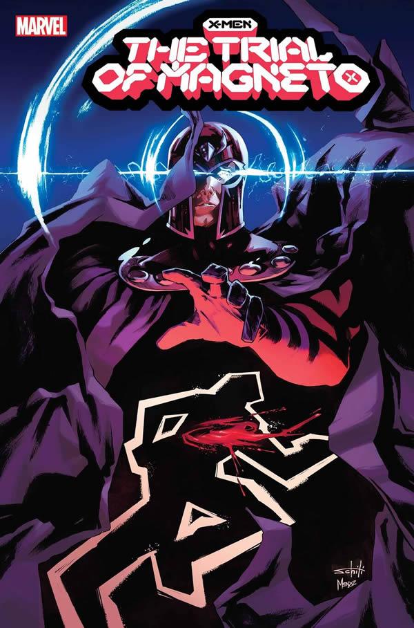 Magneto processo