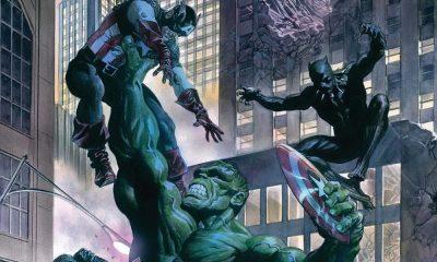 Marvel Comics giugno 2021 (edizioni USA)