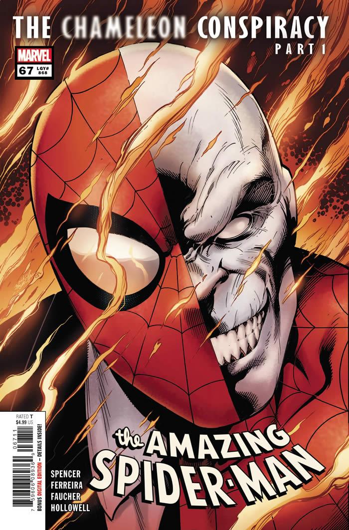 Marvel Comics giugno 2021 (edizione Usa)