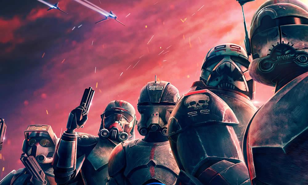 Disney+ Star Wars Day