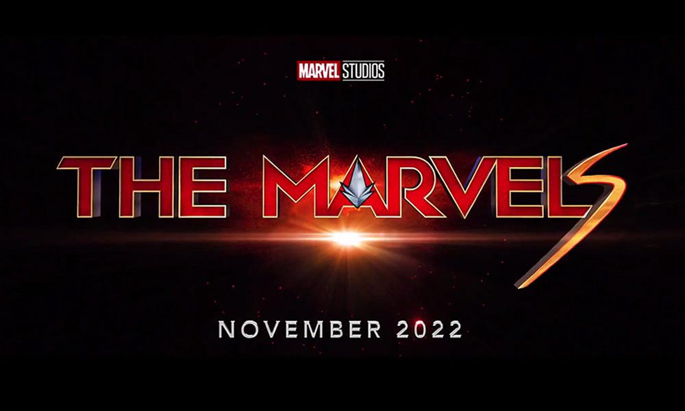 Captain Marvel sequel - The Marvels
