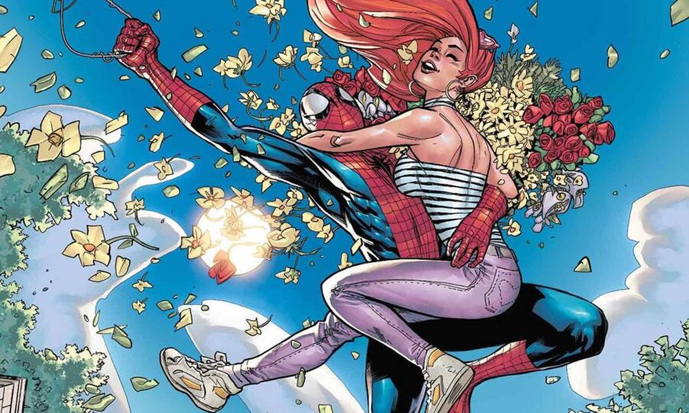 Spider-Man Nick Spencer