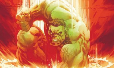 Hulk nuova serie
