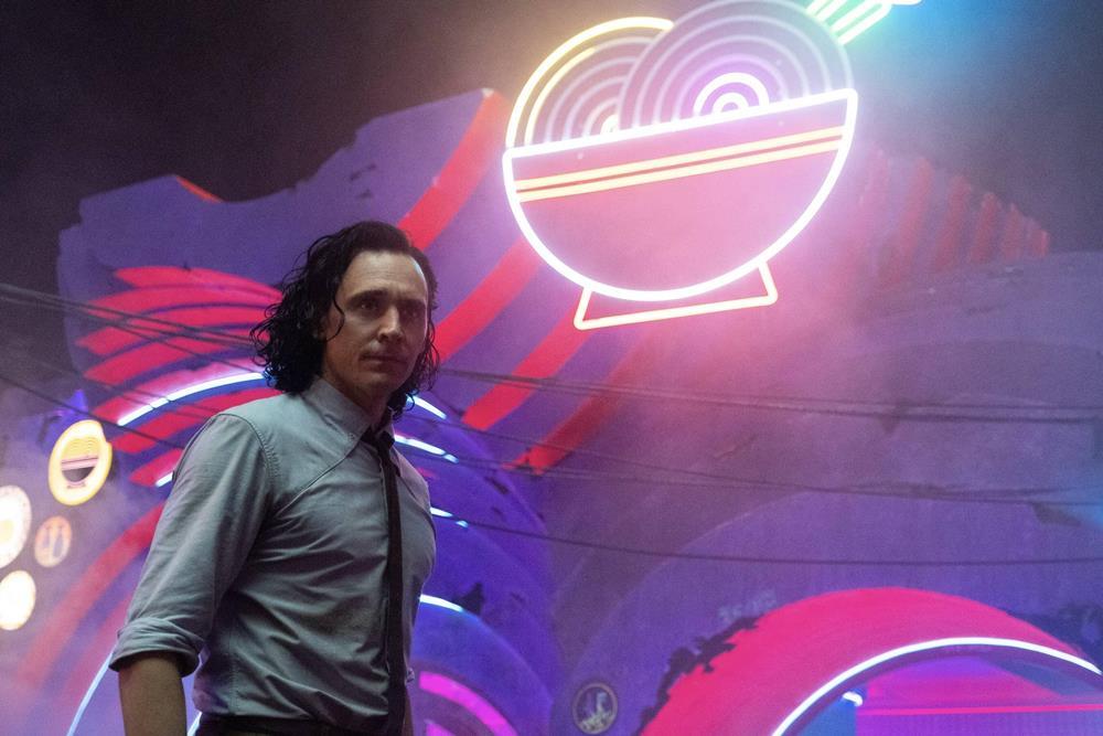 Loki episodio 3