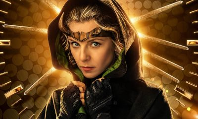 Loki variante femminile
