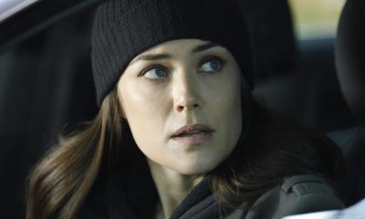 The Blacklist Megan Boone