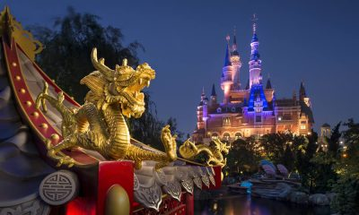 I segreti delle attrazioni Disney