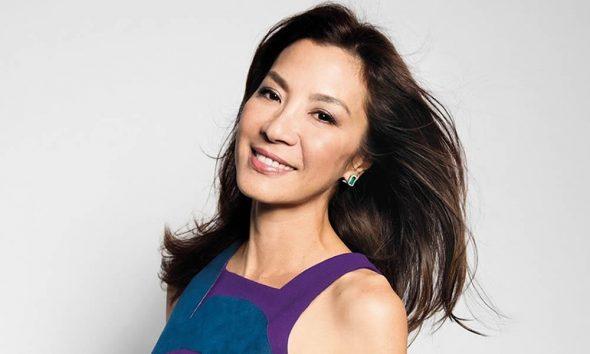 Michelle Yeoh nel cast di The Witcher: Blood Origin