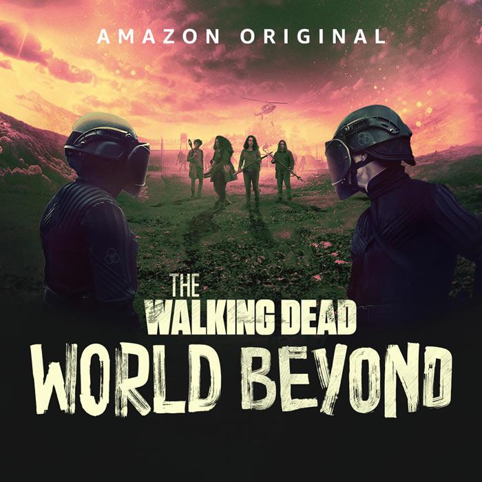 The Walking Dead World Beyond 2