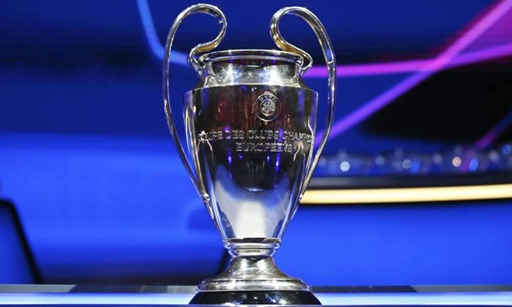 Inter-Real Madrid su Prime Video