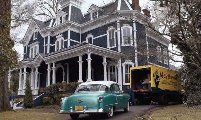 casa di Creel