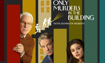 Only Murders in the Building date episodi