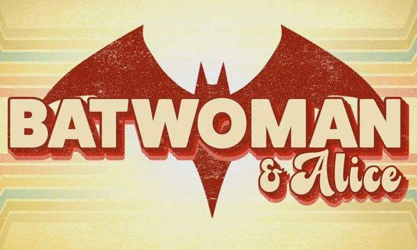 Batwoman stagione 3
