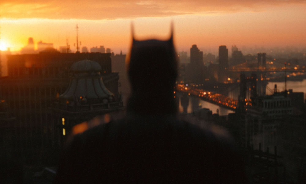 The Batman: un nuovo trailer dalle tinte dark